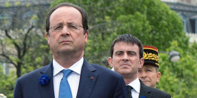 Remaniement: Manuel Valls renvoie au mois de juin, les appétits