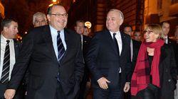 3 milliards d'euros pour Marseille, la droite dénonce un coup de pouce