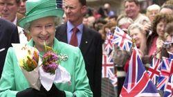 Elizabeth II en France pour le 70e anniversaire du