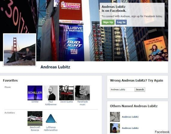 Andreas Lubitz: dépression, crises d'angoisse... ce que l'on sait du profil psychologique du
