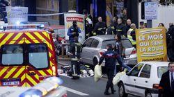 Le suspect de la fusillade de Montrouge a été