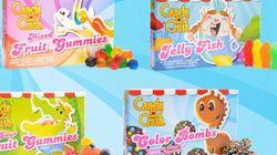 Après l'addiction au jeu, une dépendance aux bonbons Candy