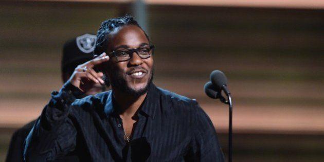 Kendrick Lamar, Taylor Swift, Mark Ronson... qui sont les grands gagnants des Grammy