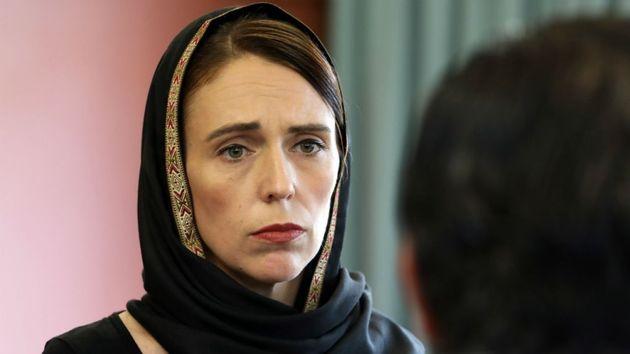 Au lendemain des attentats, la Première ministre néo-zélandaise avait rencontré...