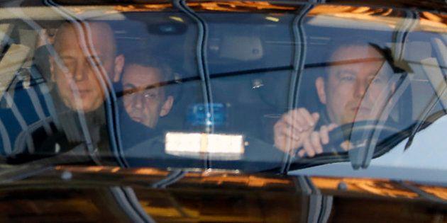 Affaire Bygmalion: Nicolas Sarkozy entendu par les juges dans l'enquête sur le financement de sa campagne