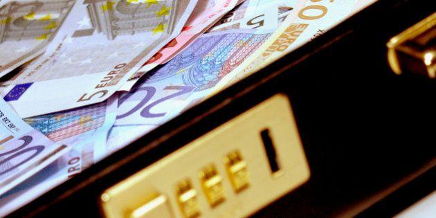 Corruption: le secteur des marchés publics est le plus corrompu de