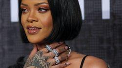 Pourquoi Rihanna n'a pas chanté aux