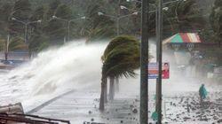 Aux Philippines, le cyclone Haiyan annoncé comme le plus violent au