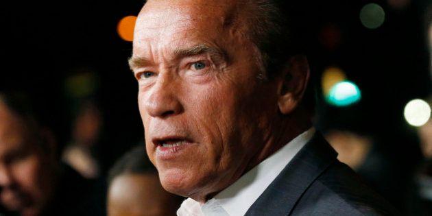 Charlie Hebdo: Arnold Schwarzenegger s'est abonné et recommande de