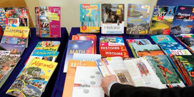 Femmes dans les manuels scolaires de Français : selon une étude, elles sont stéréotypées et