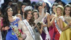 Miss Venezuela est la Miss Univers