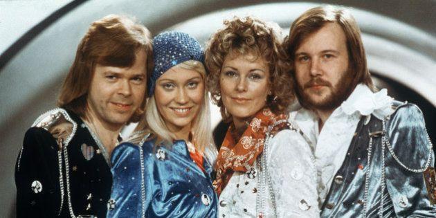 ABBA préparerait un retour pour ses 40 ans l'année