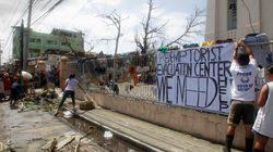 Typhon Haiyan: comment
