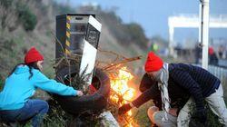 En Bretagne, 40 radars ont été vandalisés depuis début