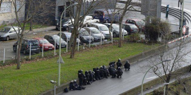 Prises d'otages de Vincennes et Dammartin: controverse sur l'implication des