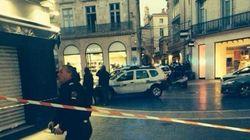 Prise d'otages à Montpellier après un braquage dans une