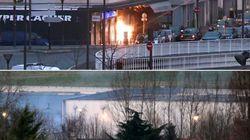 Retour sur le dénouement sanglant de la traque après les attentats de Charlie Hebdo et
