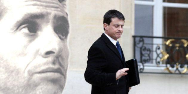 Birenbaum bashe : Le Valls à