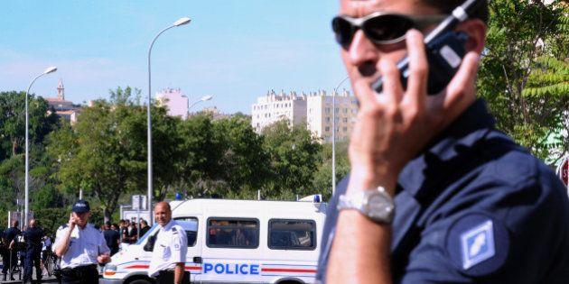 Un homme tué à la kalachnikov dans les quartiers nord de Marseille, le deuxième en