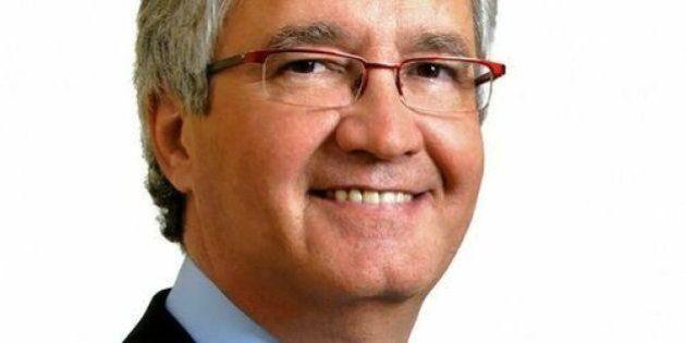 Le député-maire Bernard Reynès et deux personnes blessés par un déséquilibré à