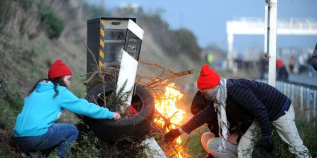 Radars détruits en Bretagne: trois personnes convoquées devant la justice après de nouvelles