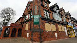 À Birmingham, 5 mosquées ont été vandalisées pendant la