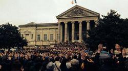Un rassemblement anti-racisme à Angers pour soutenir