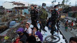 Philippines: 10.000 morts dans la seule ville de