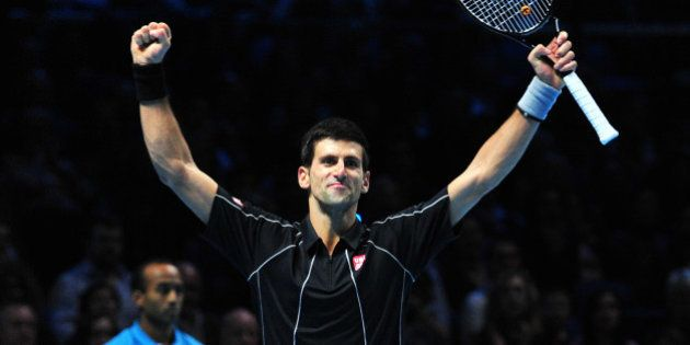 Masters: Djokovic vainqueur face à