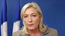 Dimanche, elle ne manifestera pas à Paris (mais à