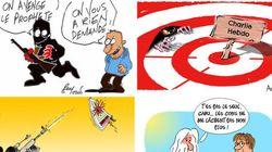 Les dessinateurs maghrébins rendent hommage aux