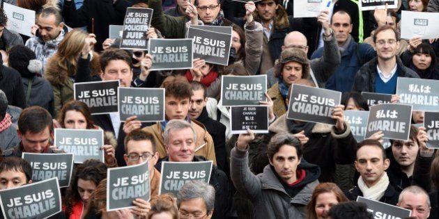 Manifestation à Paris après les attentats: tout ce qu'il faut savoir sur la marche