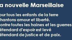 Marseillaise: changer ses paroles pour retrouver