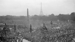 Les 10 plus grandes manifestations à Paris depuis la