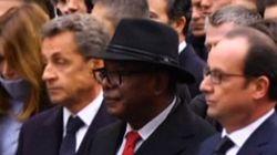 Sarkozy a-t-il joué des coudes pour se retrouver au 1er