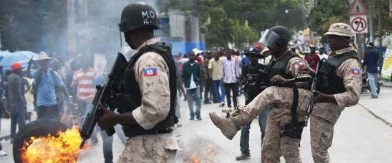 Séisme en Haïti: cinq ans après, crise politique et lente reconstruction dans le pays le plus pauvre...