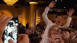 Golden Globes : encore un