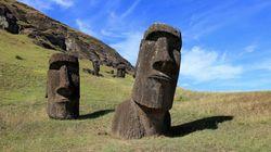 On sait enfin pourquoi le peuple de l'île de Pâques a disparu au 19e