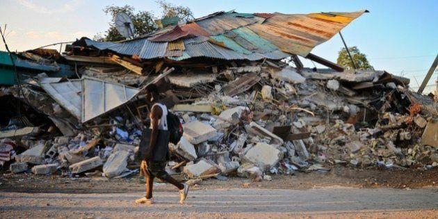 Port-au-Prince Haiti January 20,
