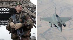 Quel impact des attentats en France sur l'opération en Irak