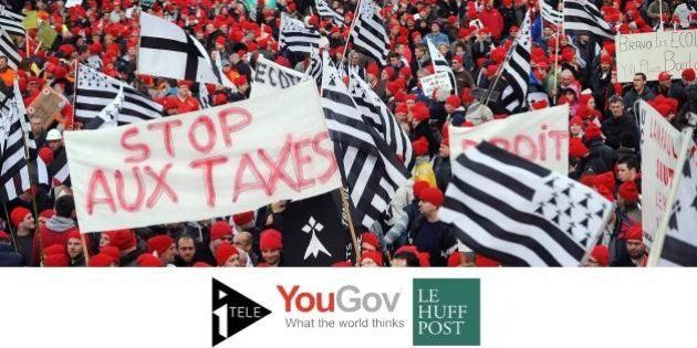 SONDAGE - Ras-le-bol fiscal: 64% des Français frappés par les hausses d'impôt, 81% jugent le système