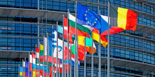 Influence française en Europe: l'irresponsabilité des partis
