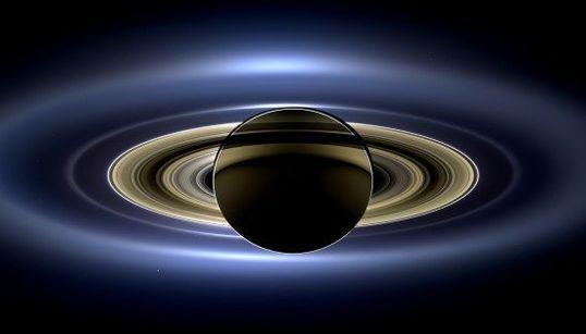 La splendide vue de Saturne dévoilée par la