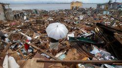 Philippines : le bilan revu à la baisse à Tacloban, avec