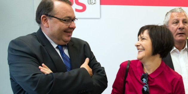 Municipales: à Marseille, le PS pourrait remporter un secteur-clé qui lui ouvrirait les portes de la