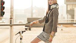Vous ne rêvez pas, voilà le premier casque de vélo