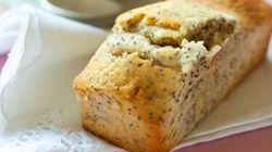 Vite fait bien fait: Gâteau au yaourt et aux graines de
