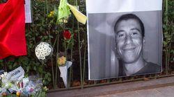 Le policier Ahmed Merabet enterré ce mardi à