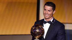 Cristiano Ronaldo ballon d'or 2014, combien cela va t-il lui