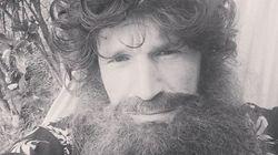 Reconnaissez-vous qui se cache derrière cette barbe